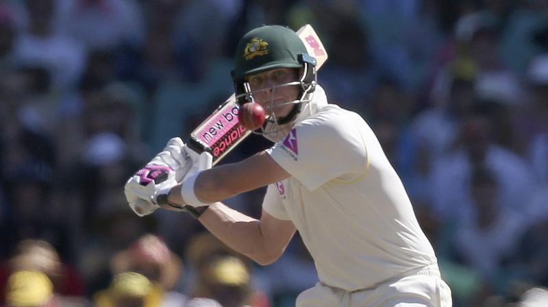 Australia captain Steve Smith is second-quickest to tally 6000 test runs