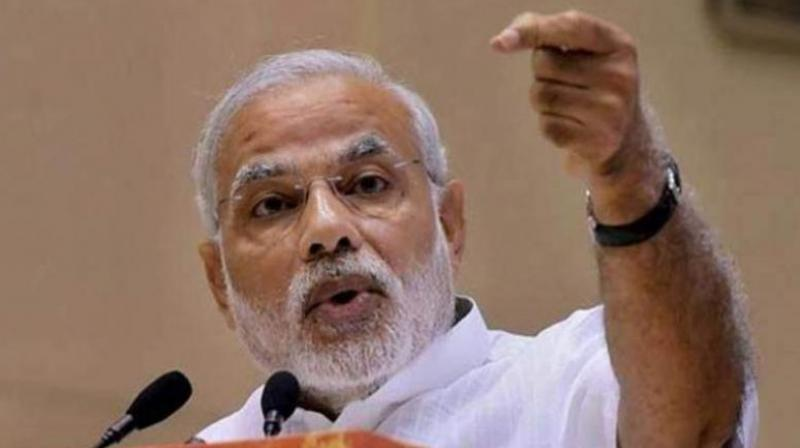 Fix accountability within 60 days in bank frauds: Congress to PM Modi