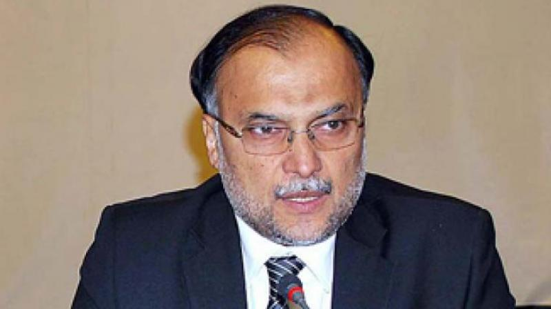 Pakistan to Be Added to Terror Financing List