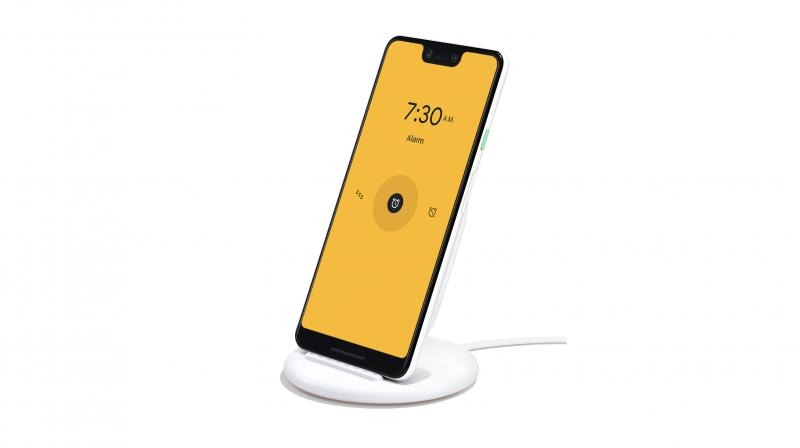 The Google Pixel Stand is priced at Rs 6,900 and sports a minimalistic design with a proprietary 10W wireless charging technology.