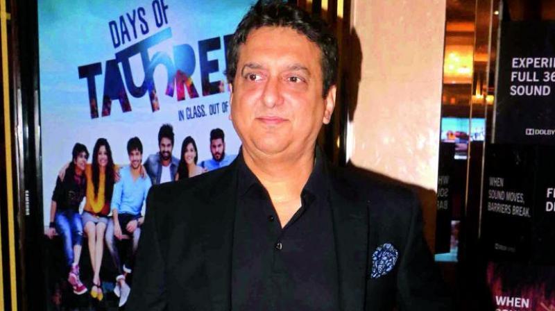 Sajid Nadiadwala directed Salman Khan's Kick.