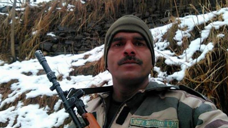 BSF has taken cognisance of the allegations and has ordered an inquiry into the matter. (Photo: Facebook)