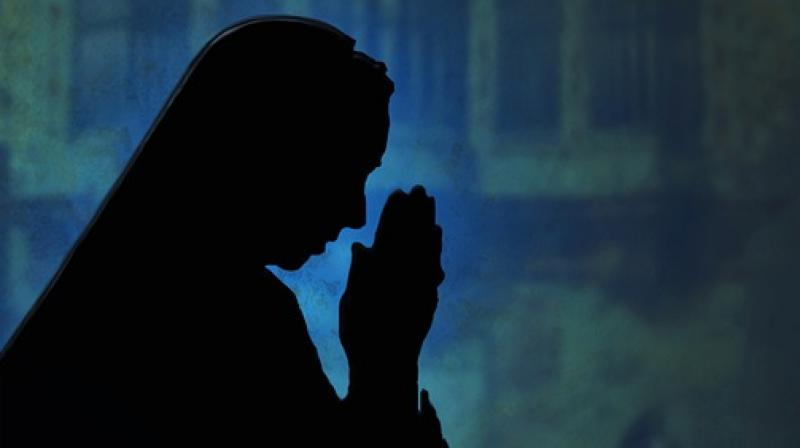 The bishop confined the nun to a guestroom in St Francis Mission Home in Kuravilangad in Kottayam district of Kerala. (Representational Image)