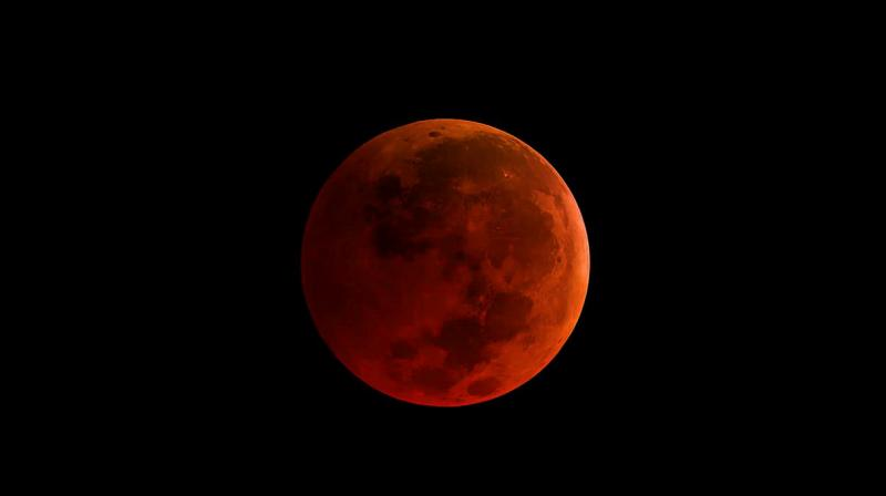 If you miss this one, the next blue Moon total lunar eclipse will happen on December 31, 2028.