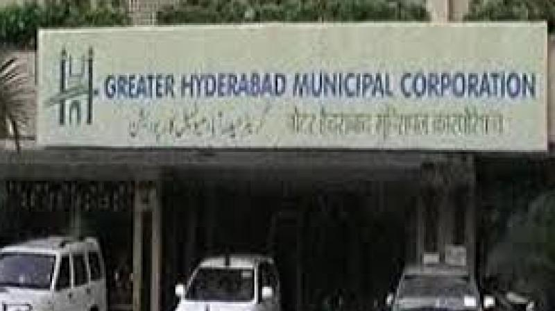The Electricity department and the Hyderabad Metropolitan Water Supply and Sewerage Board (HMWSSB) have been demanding whopping amounts to shift the electric poles and lay underground cables through the ducts, and shift the sewerage and drinking water lines.