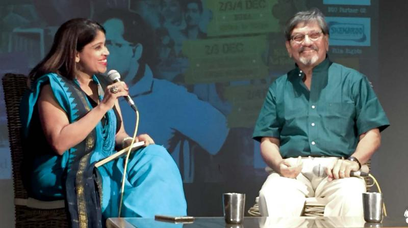 """""""As of November 13, 2018, the artistes' advisory committees at both regional centres Mumbai and Bangalore -- have been abolished, is what I have learnt,"""" Amol Palekar said. He added that he was """"in the process of verifying the hearsay"""". (File Photo)"""