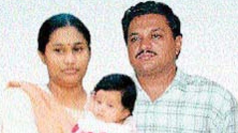 According to sources, there is pressure within the family to field Ms Soumya from Maddur as Mr Ramesh hasn't shown interest in politics unlike his two brothers-H.D. Revanna and H.D. Kumaraswamy.
