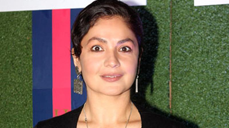 Pooja Bhatt recently produced Richa Chadha's 'Cabaret' which has not released yet.