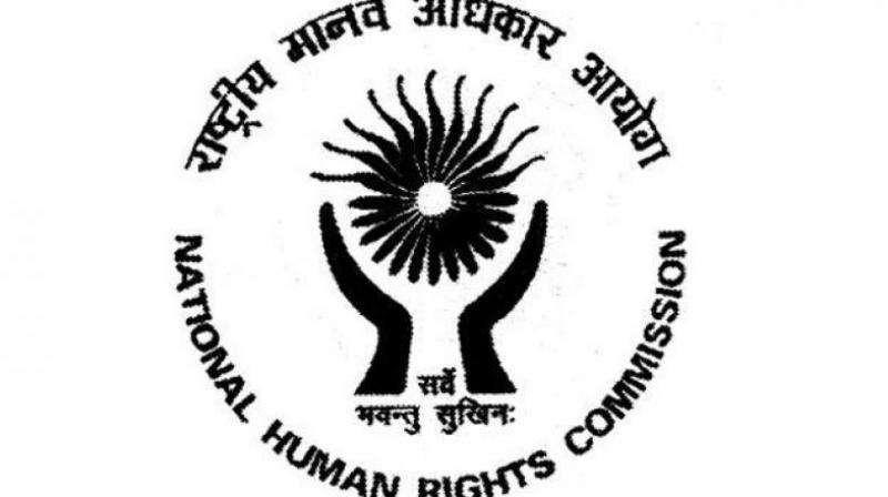 The NHRC has issued a notice to the chief secretary of Delhi calling for a detailed report in the matter within four weeks. (Photo: File)