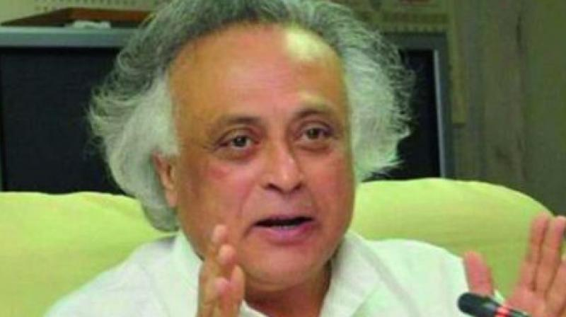 After the Central Board of the Reserve Bank of India (RBI) approved the transfer of Rs 1,76,051 crore to Centre, Congress leader Jairam Ramesh on Tuesday said that the central government now 'usurps a huge windfall' from RBI. (Photo: File)