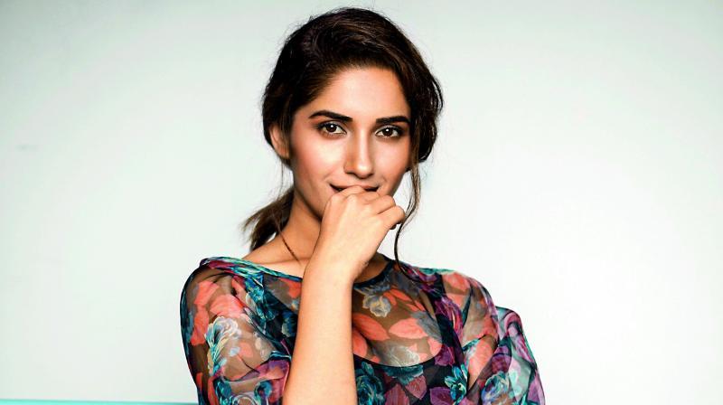 Ruhani Sharma