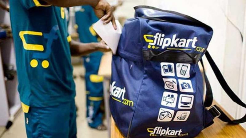 E-commerce major Flipkart on Monday said it has added 30,000 jobs in its supply chain and logistics operations, ahead of the festive sale where the Walmart-backed company will compete head-on against rival, Amazon.