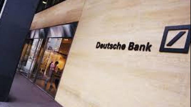 Deutsche bank gave no geographic breakdown for the job cuts.