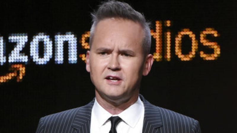 Amazon Studios chief Roy Price (Photo: AP)