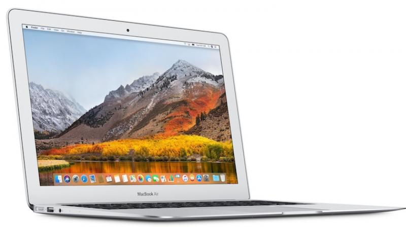 The cited source claims that Apple is aiming to ship six million units of the new notebook through the end of the year, although DigiTimes believes that the upcoming MacBook model is expected to be closer to four million.