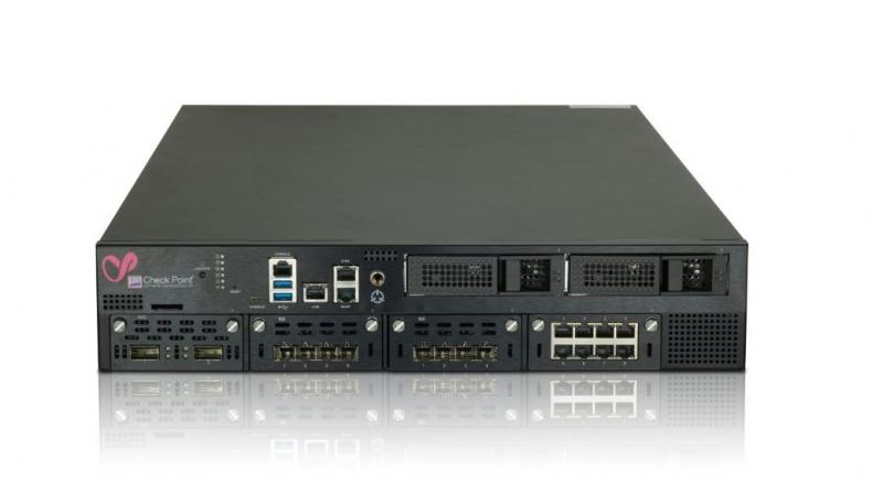 Check Point announces three new security gateway appliance