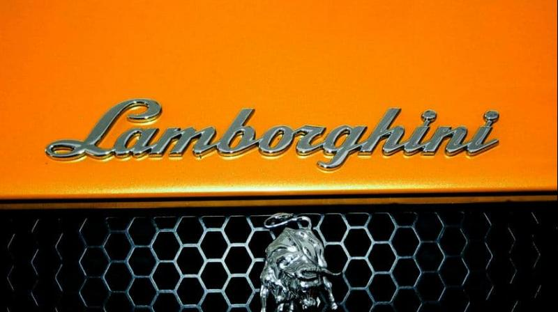 It is likely that Lamborghini could be hinting at an electric hypercar.