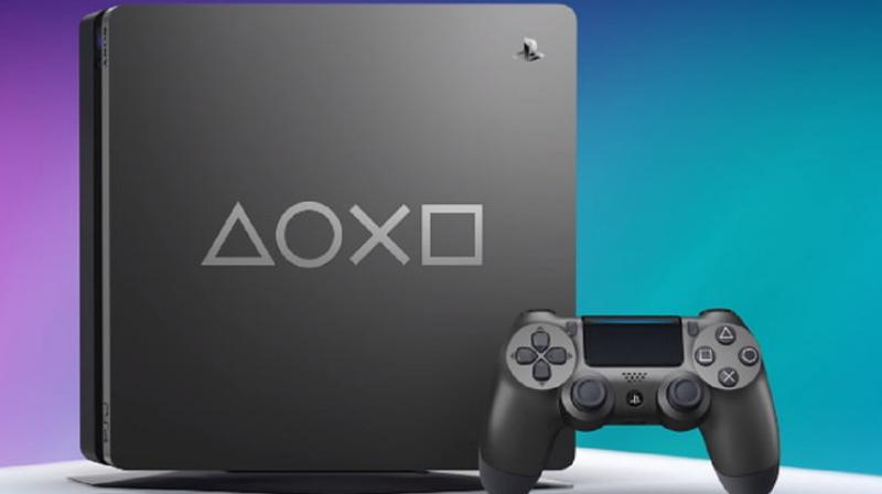 Sony Playstation 5 Design Leaked 4 Times More Powerful Than The Ps4