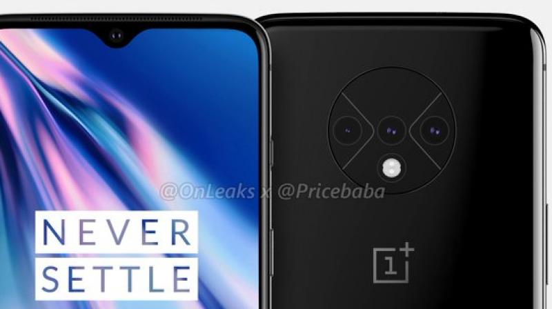 OnePlus 7T and 7T Pro will come with significant camera upgrades.