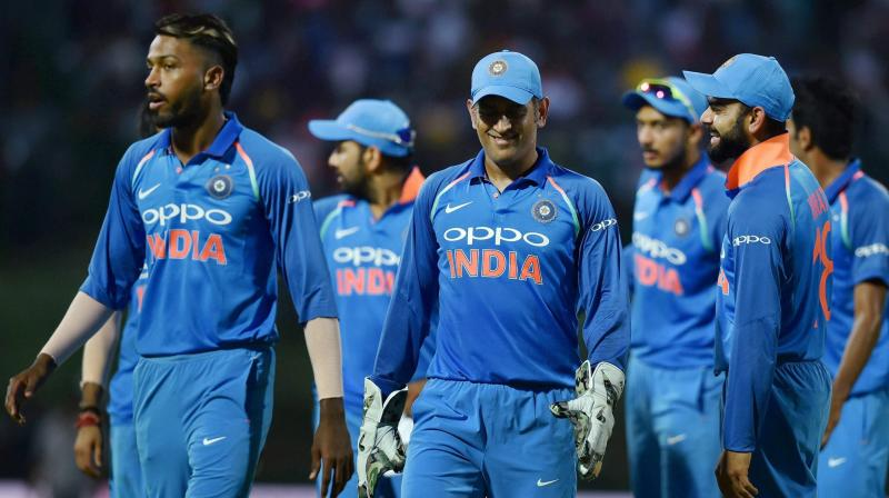 Asked to predict the scoreline of the limited-overs series between India and Australia, starting with the ODIs on September 17, VVS Laxman said: