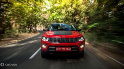 In June FCA India introduced the Jeep Compass Trailhawk with a BS6-compliant 2.0-litre diesel engine.