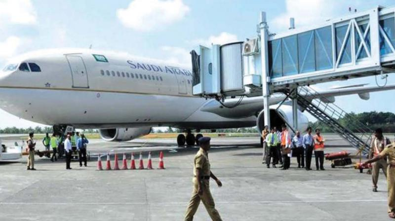 The office-bearers of Malabar Development Council told reporters on Thursday that the airline companies must reduce the high fares slapped on the passengers.