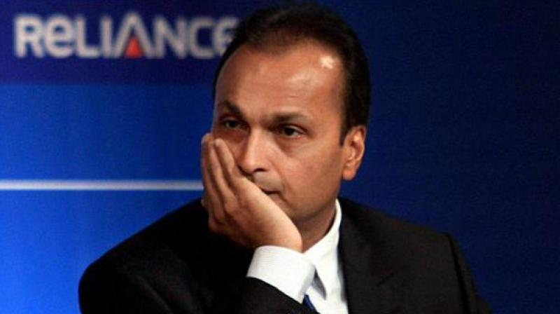 SC Holds Anil Ambani Guilty of Contempt For Defaulting Payments to Ericsson