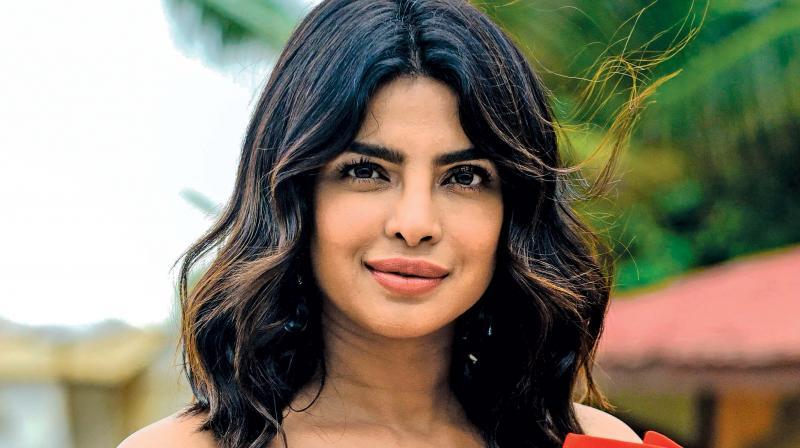 Priyanka Chopra Jonas to star opposite Richard Madden for 'Citadel' Amazon series
