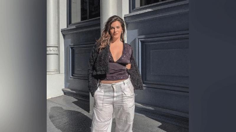 The brand is owned by Columbus, Ohio-based L Brands has been blasted for excluding larger women from its ads. (Photo: ANI)