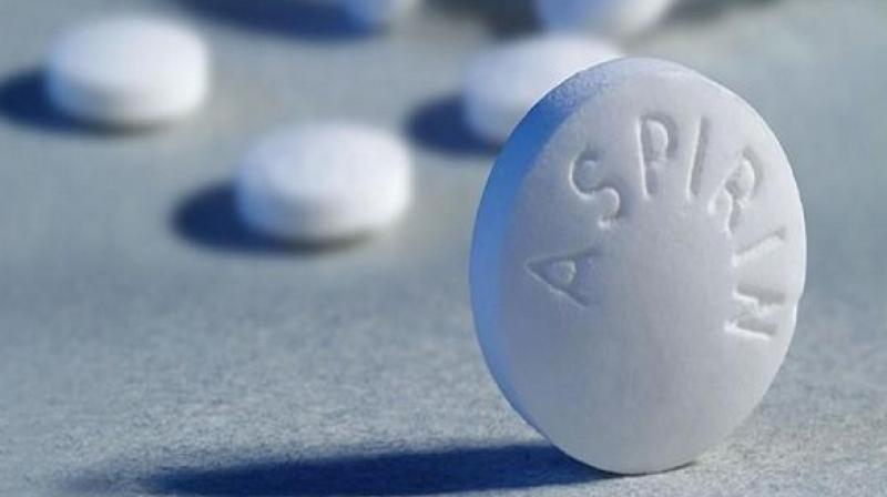 Aspirin may lessen the effects of air pollution exposure on lung function. (Photo: ANI)