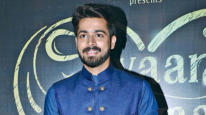 Harish Kalyan
