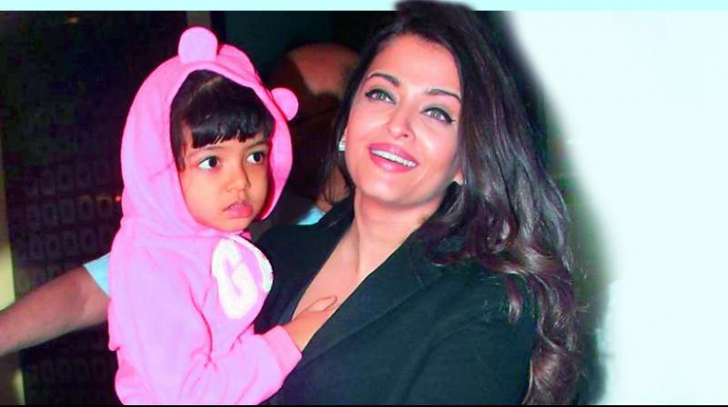 Bachchans to keep Aaradhya away from the paparazzi; here's why