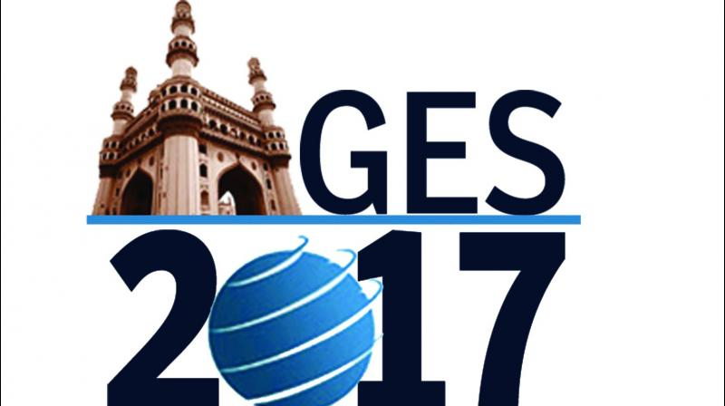 "The Global Entrepreneurship Summit (GES) - 2017, with its theme of ""Women First, Prosperity for All,. (Photo: DC)"