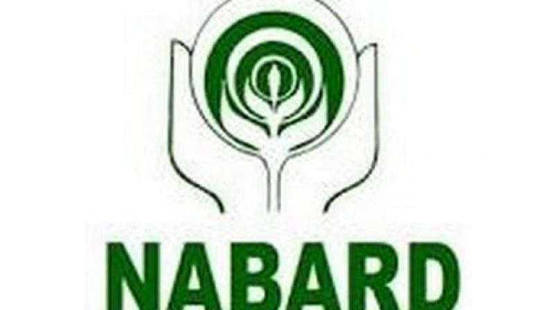 National Bank for Agriculture and Rural Development. (Nabard)