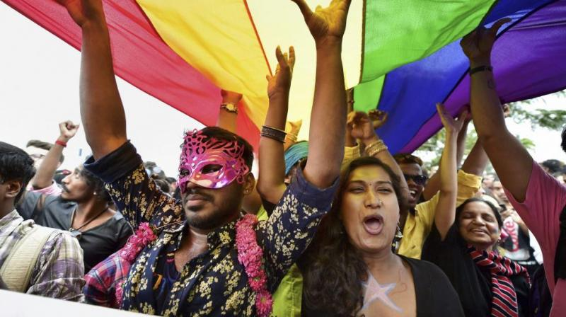 The 2011 census followed and recorded 0.5 million transgender people on a self-declaration basis. (Photo: File | PTI)
