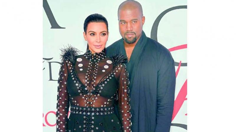 Kim Kardashian Reveals Why She's 'Grateful' The Paris Robbery Occurred