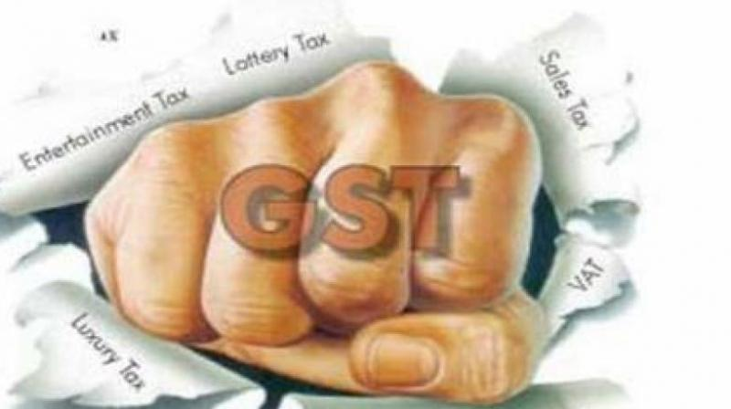 The GST Council on Thursday gave its nod to State GST (SGST) and Union Territory GST