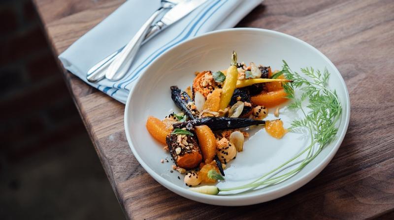 More restaurants have begun using dinner bowls because of their versatility. (Photo: Representational/Pixabay)