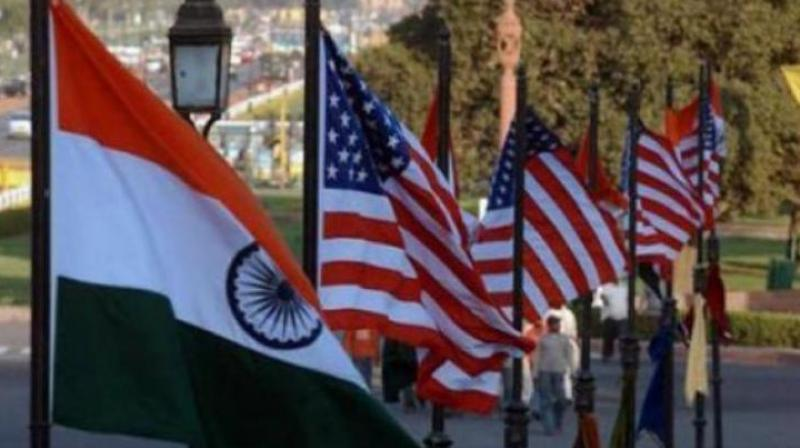 Aiming at promoting Hindi in the US, the Indian embassy in Washington will impart free Hindi classes to the students of the prestigious George Washington University here on popular demand. (Photo: File)