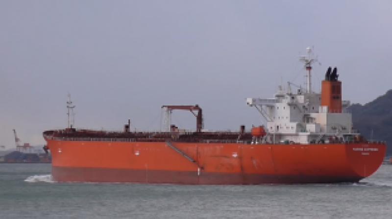 Indian sailors, ship missing