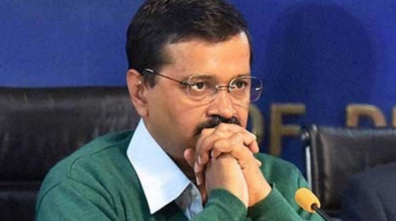 In a blow to Delhi's ruling Aam Aadmi Party, the EC on Januray 19 recommended disqualification of 20 AAP MLAs for holding office of profit which was also accepted by President Ram Nath Kovind. (Photo: PTI/File)