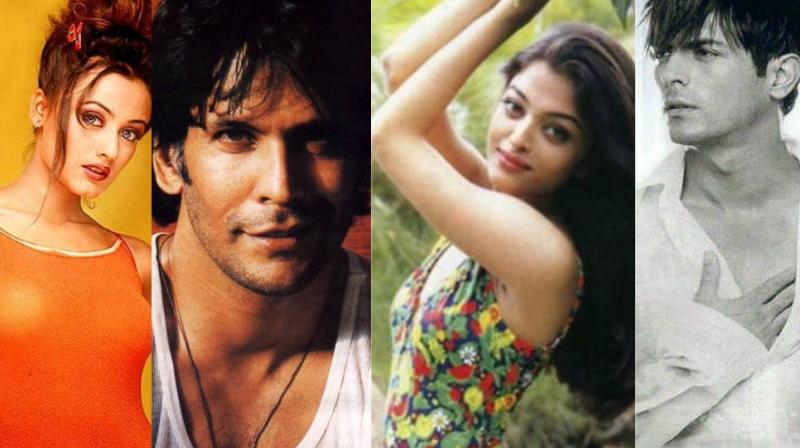 Watch: Aishwarya, Namrata, Arjun, Milind walking the ramp in