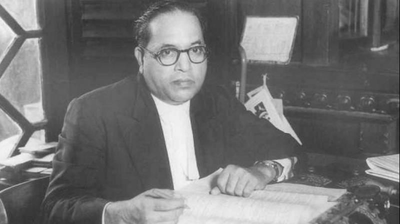 While other leaders too played important roles, without Dr Ambedkar's missionary drive and intellectual weight, the provision of reservation for the Scheduled Castes and Scheduled Tribes would not have been a part of the Constitution of India.