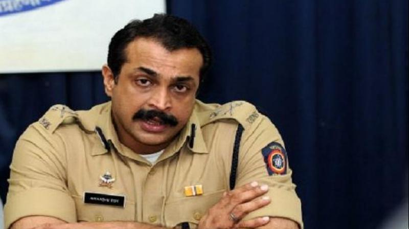 Mumbai police, citing Roy's suicide note, said the 1988-batch Indian Police Service officer took the extreme step 'out of frustration' due to his prolonged battle with cancer. (Photo: File)