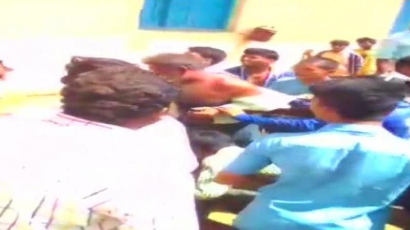Police rescue family of five attacked over child-lifting suspicion in Malegaon
