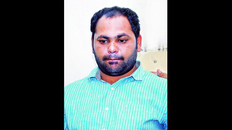 Director krishna vamsi wife sexual dysfunction