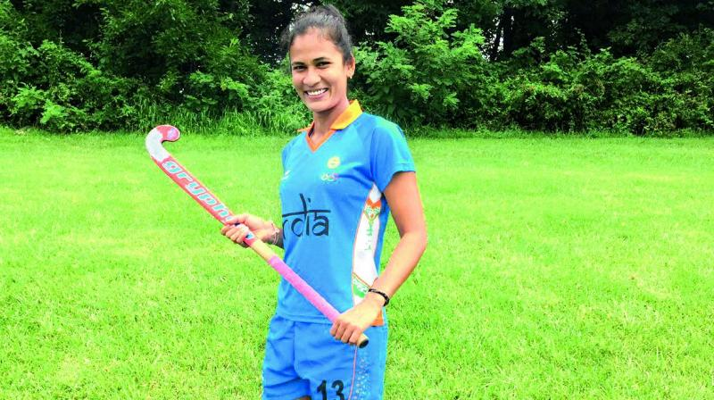 The keeper of India's goals