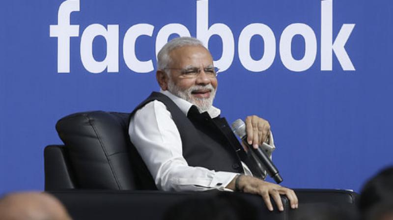 Facebook Goes The Aadhaar Way to Curb Fake Accounts