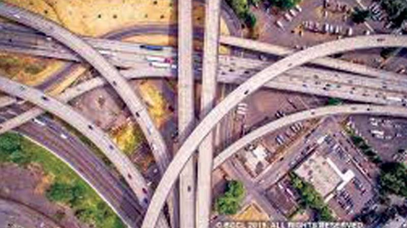 However, some point out that since the proposed elevated road is at a height of 12 metres, it will cause less pollution due to the high wind impact.