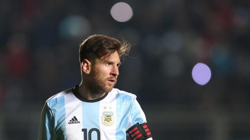 2018 FIFA World Cup: Argentina have a 'debt' to settle ...